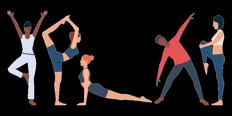 cours de yoga en ligne et en salle à lyon vidéo online yoga hatha kundalini
