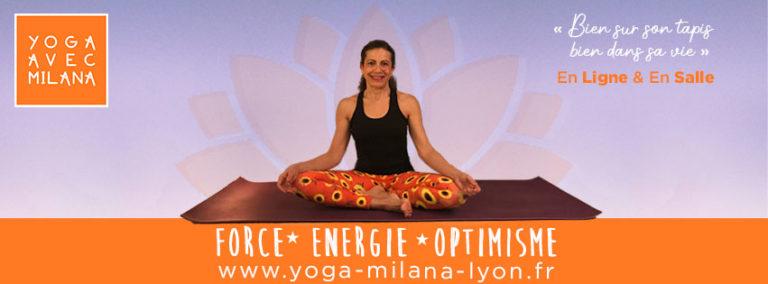 cours de toga à lyon milana yoga hatha